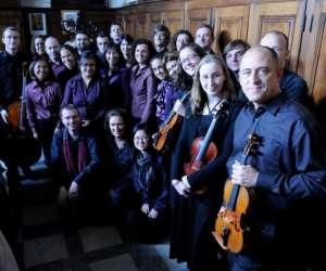 Choeur et ensemble instrumental amadeus