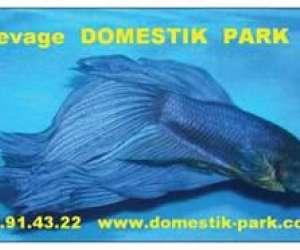 Elevage domestik park