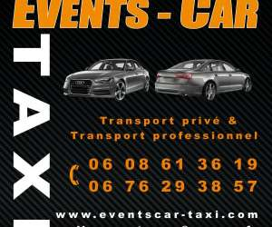 Events-car  taxi