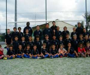 Sporting club cogolinois football