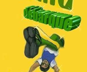 Club capoeira cote d