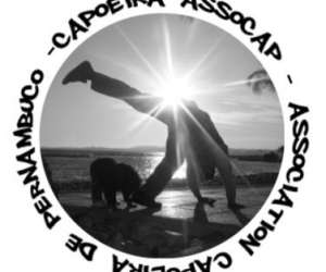 Association capoeira cote d