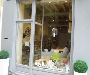 Boutique atelier lulu en provence