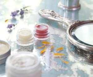 Atelier fabrication cosmétiques bio