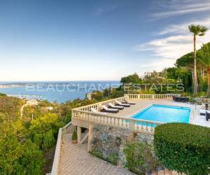 Villa super cannes