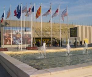 Centre des congres agora
