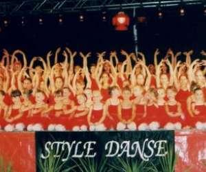Style danse
