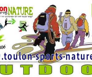 Toulon sports nature