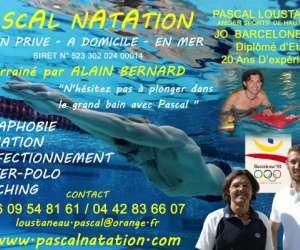 Pascal natation la ciotat cassis