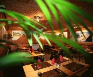 Restaurant le kitz