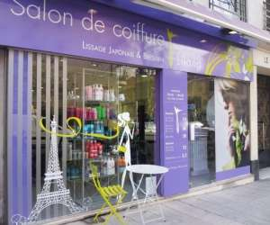 Lilang coiffeur