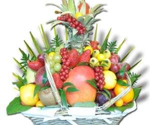 Aux fruits defendus