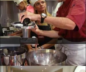 Ateliers cuisine au clos des roses