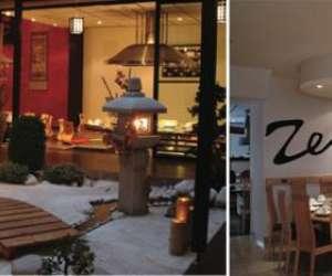 Zen restaurant japonais