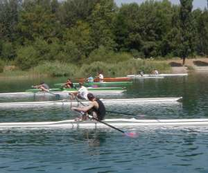 Aviron club de manosque