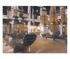 Musee national de la marine de toulon