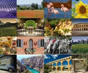 Tourisme en provence : sud luberon, durance et alpilles