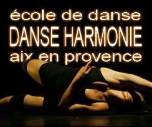 Ecole de danse danse harmonie