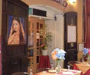 Restaurant indien  delhi darbar