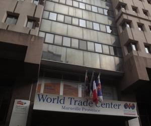 World trade center marseille provence