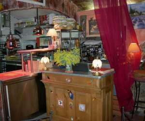 """Restaurant """"la fleur de thym"""""""