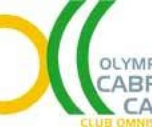 Olympique cabriès calas