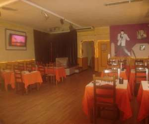 Le rockbrunois - restaurant karaoke