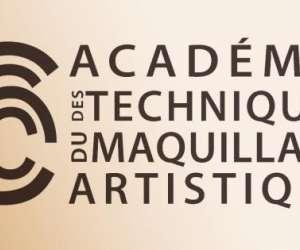 Académie des techniques de maquillage artistique - atma