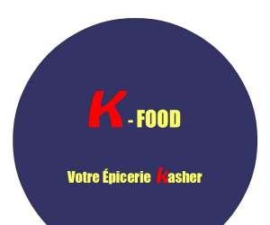 K food alimentation casher toulon