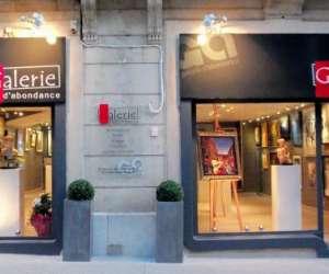 Guide quoi faire salon de provence for Salon center aubagne