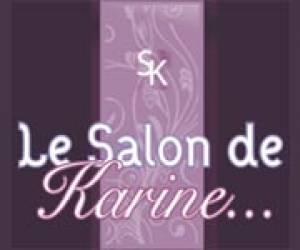 Le salon de karine