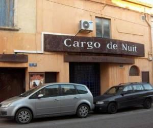 Cargo de nuit