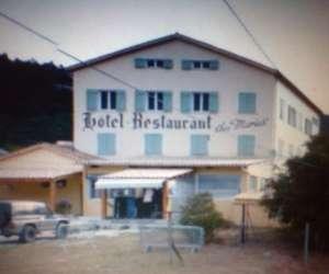 Hotel restaurant chez marius