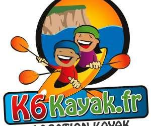 Location kayak à cassis calanques