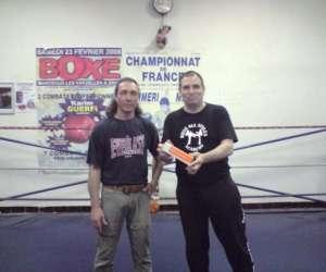 Boxe all styles academy