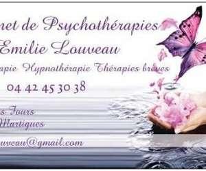 Cabinet de psychotherapies emilie louveau
