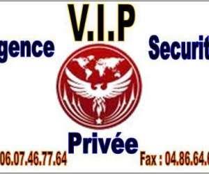 V.i.p securite