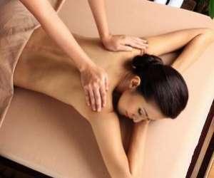Lc bio massages conforts home zen