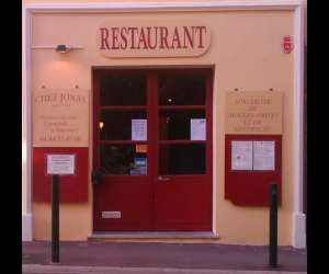 Chez jonas restaurant