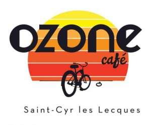 Ozone café   restaurant