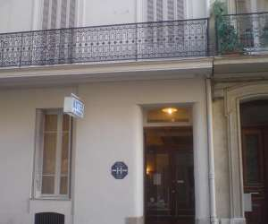 Hôtel la residence
