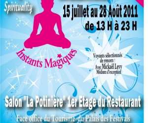 Festival voyance cannes ete 2011