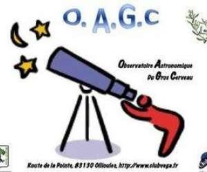 Observatoire astronomique du gros cerveau