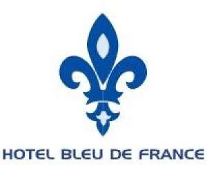 Hotel bleu de france