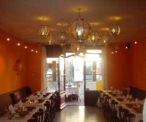 Restaurant bar à vins