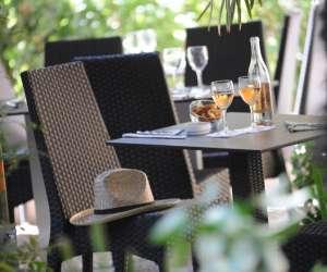 Restaurant le jardin du calendal