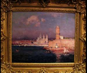 Galerie   massalia   -   galerie d