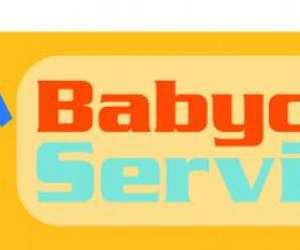 Babychou services   - garde d