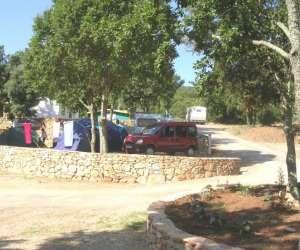 Camping domaine de la cigaliere