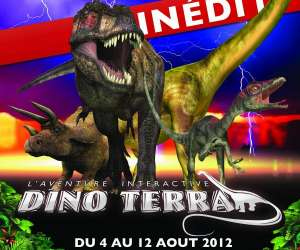 photo Axiome  -   L�aventure �dino Terra�